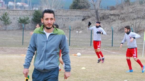"""Kayhan Akbay """" Asıl Hedefimiz BAL Ligi """" Dedi"""