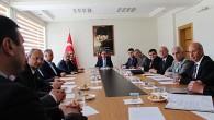 Vali Günaydın'dan Tosya'da 50 Yeni Fabrikaya Onay