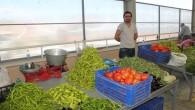 Yerli Ürünler Halkın Damak Zevkine Sunuldu