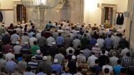 Kadir Gecesi´nde vatandaşlar camiye akın etti