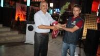 5bin Adet Demokrasi Şehitleri Fidanı Dağıtıldı
