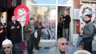 Galeri Basri Emlak Dualarla Açıldı