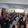 Okul Aile Birliği İlk Toplantısını Yaptı