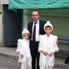 Dr. Karakuş'un mutlu günü