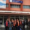 Tosya Anadolu Lisesi 3 dalda derece yaptı