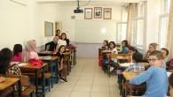 İngilizce kursu başladı