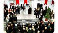 Fazıl Boyner Sağlık Yüksek Okulu Açıldı