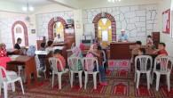 150 Kursta Kur'an Eğitimi Başladı