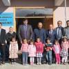 Suluca Köyü'nde Anasınıfı Açıldı