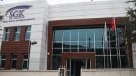 Tosya SGK Yeni Binasına Taşındı