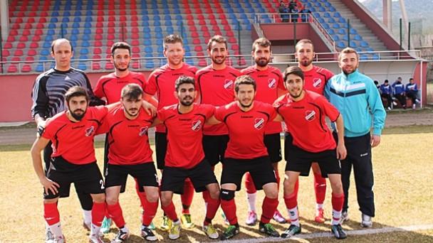 Tosya Spor Pınarbaşı Spor Maçına Davet