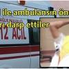 Saldırganlar Tosya'da Yakalandı
