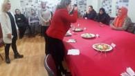 Tosya Pirincinden Pilav yarışması
