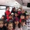 Kızılay Çocuklara Kan Bağışını Anlattı