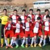 U15 Şampiyonluğu Son Maça Kaldı
