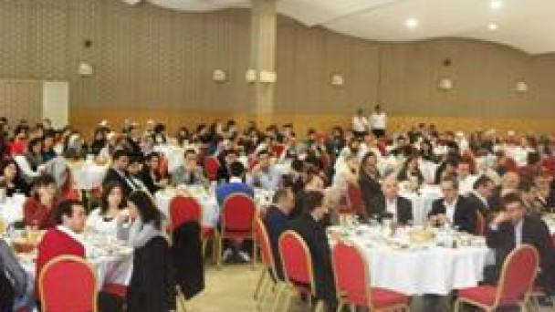 Kastamonu Çalışma Grubu; Hedef 500 öğrenciye burs!