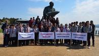 Kastamonu İzcileri Çanakkale'den Döndü