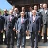 Vali Günaydın OSB Toplantısına Katıldı