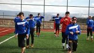 Tosya Spor 10 Günlük Hazırlık Kampına Başladı