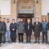 Anıtlar Kurulu Tosya'da İncelemelerde Bulundu
