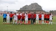 Tosyaspor 1 – Osmancıkspor 1
