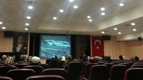 Hacı Adaylarına Seminerler Başladı!