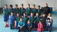 Tosyaspor U12 Basketbol takımı Şampiyonluğa Koşuyor