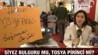Tosya Pirinci ATV Ekranlarında