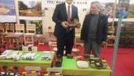Kaymakam Cıbır'dan Tosya Stantlarına Ziyaret