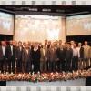 Ankara da Toplantıya Katıldı