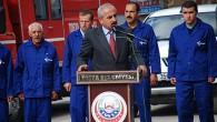 Tosya Belediyesi'nde 25 Kişi İş Başı Yaptı