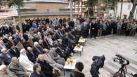 Şeyh Şaban-ı Veli ve Kastamonu Evliyalarını Anma Haftası Kutlandı