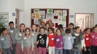 Ayrıcalıklı Öğrenci Kitap Arkadaşlığı Projesi