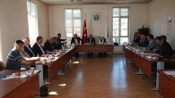 Belediye Meclisinden Ekim ayı toplantısı