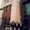 Tosya SGK Binasını İncelediler