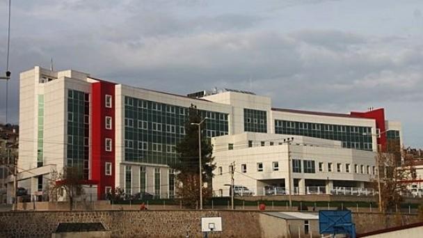 Hastanede 167.681 kişi muayene edildi