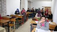 Halk Eğitimde Üniversite Hazırlık Kursu Açıldı