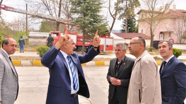 Belediye Ramazan Hazırlıklarına Başladı