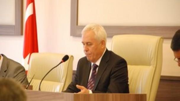 İGM Başkanının Komisyon Üyeliği Tartışma Yarattı