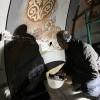Nasrullah Camii'nde Teknik İnceleme