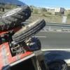 Traktör Kazası; 1 Ölü