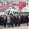 18 Mart Çanakkale Şehitleri Anma Programı Düzenlendi
