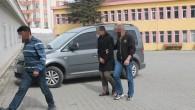 Tosya'da Tarihinin En Büyük Uyuşturucu Operasyonu