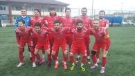 Lider Tosyaspor   3 puanla Döndü