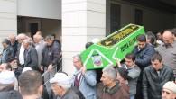 Mehmet Karabiber Son Yolculuğuna Uğurlandı