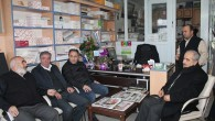 Murat Demir'den Gazetemize Ziyaret