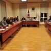 Belediye Mayıs ayı meclis toplantısını yaptı