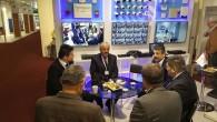 Kastamonulu İş Adamları İstanbul da Buluştu