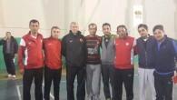 6-9 Yaş Futbol Eğitimi Kastamonu'da yapıldı