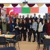 Kasgeg'den Öğretmenler Günü Ziyareti